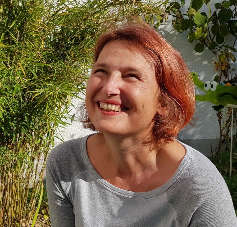 Doris Bürgel Diplom-Psychologin und Heilpdraktikerin