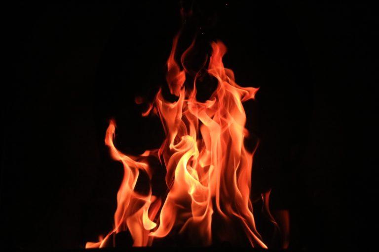 Entzündungen durch das Element Feuer heilen!