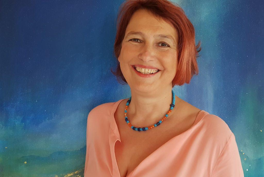 Doris Bürgel und ihre Vision