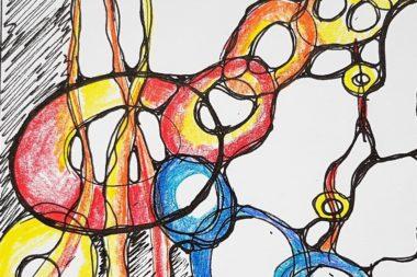 Mit Neurographik Dein Leben verändern