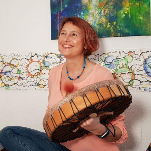 Schamanisches Reisen mit Doris Bürgel