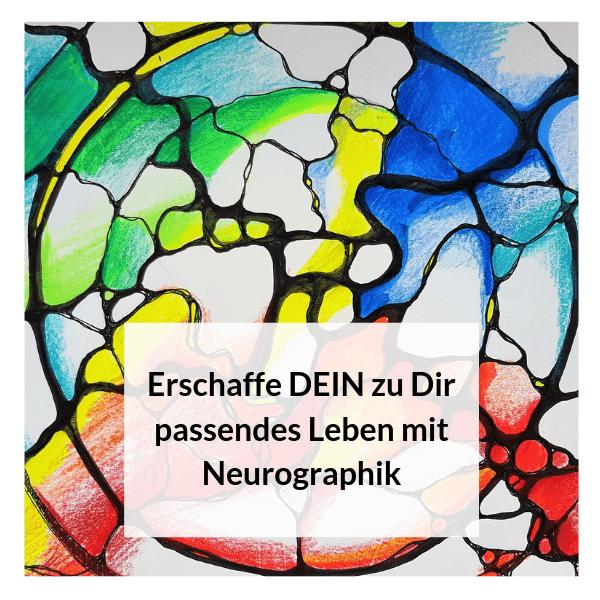 Finde Sich selbst mit Neurographik
