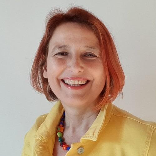 Doris Bürgel Neurographik Trainerin